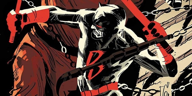 Daredevil #3 – Alba tragica (Charles Soule, Ron Garney)