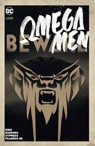 Anteprima: Omega Men Vol #1