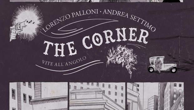 The Corner: il noir disperato dell'umanità