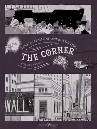 The Corner: il noir disperato dell'umanità_Recensioni