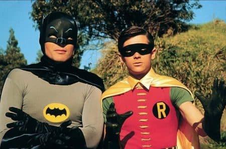 """Addio a Leslie Martinson, regista di """"Batman: The Movie"""""""