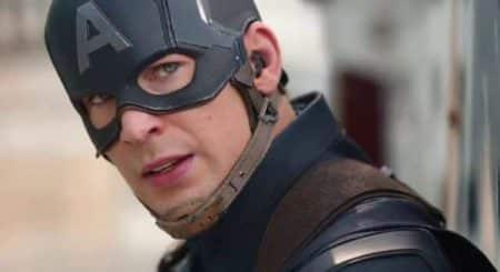 Captain America: Civil War arriva in home video dal 21 settembre