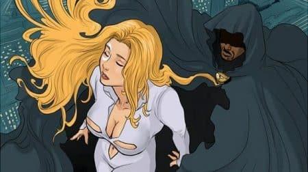 La confusione ABC/Marvel, Webtoon guarda a Hollywood