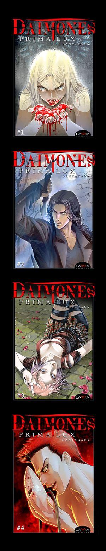 daimones_dany_e_dany_Notizie