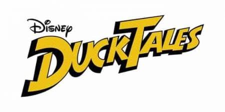 Duck Tales: il nuovo logo del reboot animato