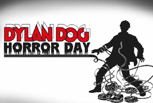 Il 26 settembre si terrà il Dylan Dog Horror Day [UPDATE]