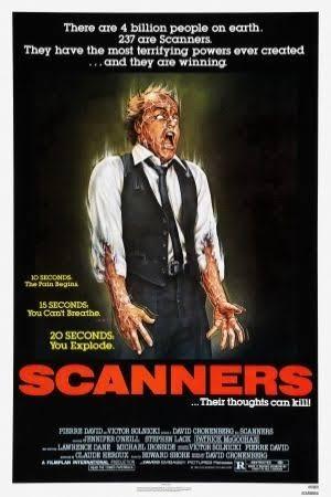 """Spugna presenta: Dylan Dog in """"Scanner"""""""