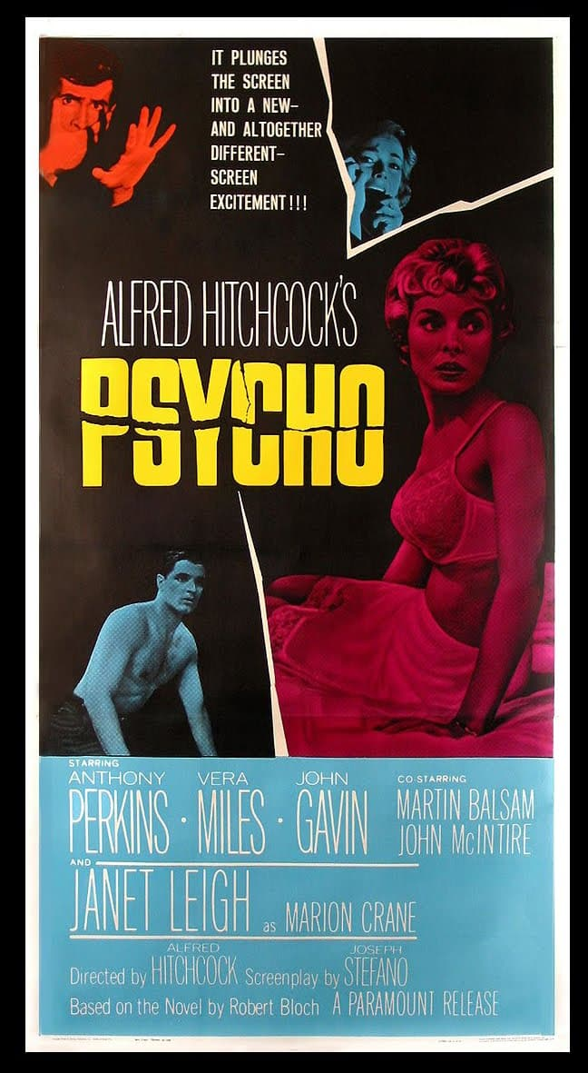"Michele Benevento presenta: Dylan Dog in ""Psycho"""