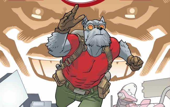 Science Dog vol. 1 (Kirkman, Walker)