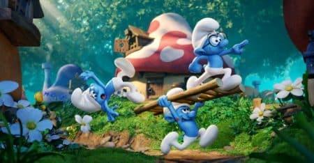 Smurfs: The Lost Village – Il trailer del reboot dei Puffi