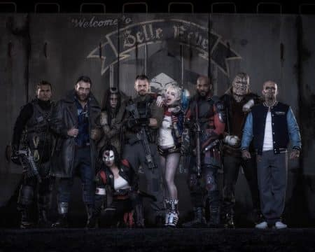 Suicide Squad: vendite record per la soundtrack