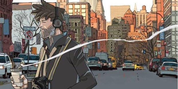 I silenzi di New York: Il suono del mondo a memoria