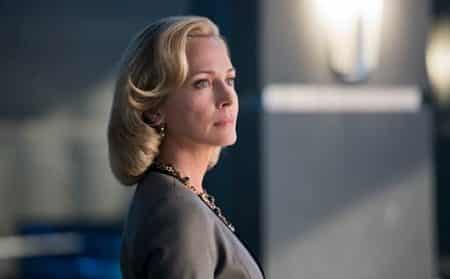 Arrow: Susanna Thompson torna per centesimo episodio