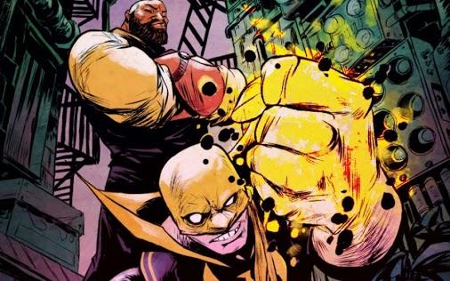 Power Man e Iron Fist: il ritorno degli Eroi in vendita
