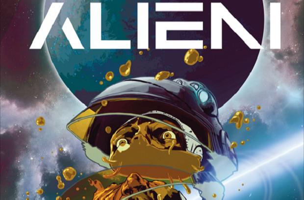 Bugs Comics a Lucca con Alieni Vol. 1