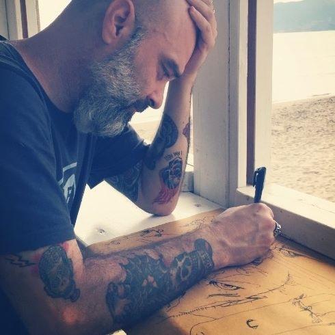 Stefano Cardoselli direttore di una collana fumetto per Effequ