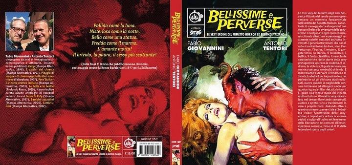 "Cut-Up Publishing presenta: ""Bellissime e perverse"""