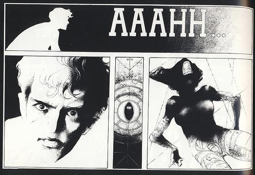 Disegnare Dylan Dog: intervista a Corrado Roi