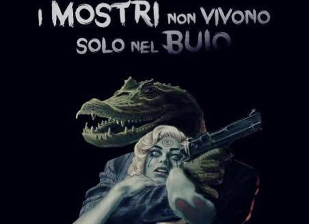 Le novità Edizioni Inkiostro per Lucca Comics & Games 2016