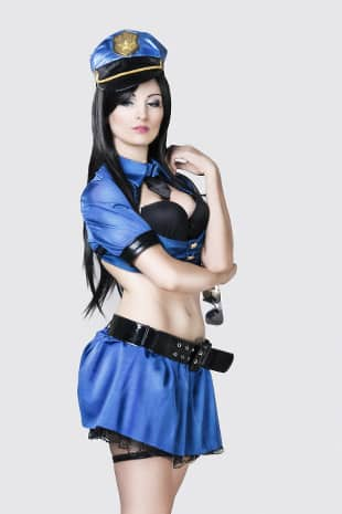 caitlyn-c for cosplay