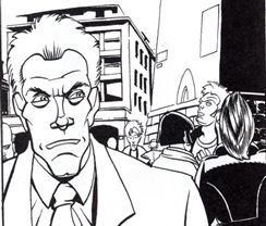 Il braccio maldestro della legge: l'ispettore Coliandro
