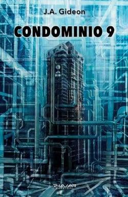 Condominio 9: il fumetto sotto forma di fantascienza