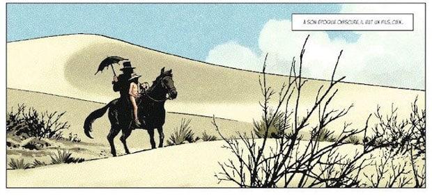 Caino e i suoi fratelli: i figli di El Topo