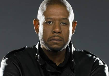 Forest Whitaker nel cast di Black Panther
