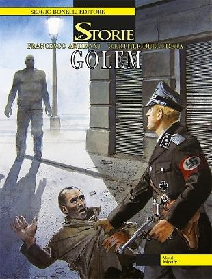 Golem_Artibani_cover_Recensioni