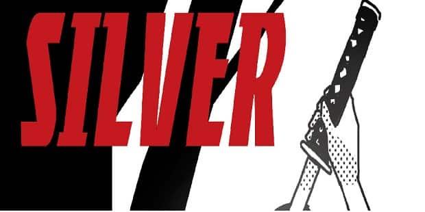 Silver vol. 1: rapine, tesori e vampiri negli anni '30