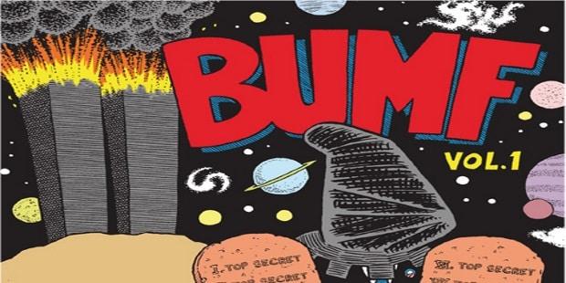 Bumf: la natura infernale del potere