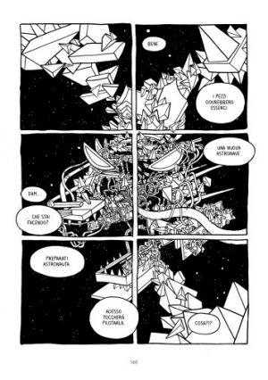 Itero Perpetuo: l'esordio contundente di Adam Tempesta