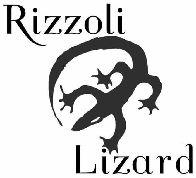 Rizzoli Lizard a Lucca Comics & Games 2016
