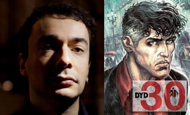 Io e Dylan Dog: intervista a Alessandro Bilotta