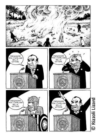 Bumf: la natura infernale del potere_Recensioni
