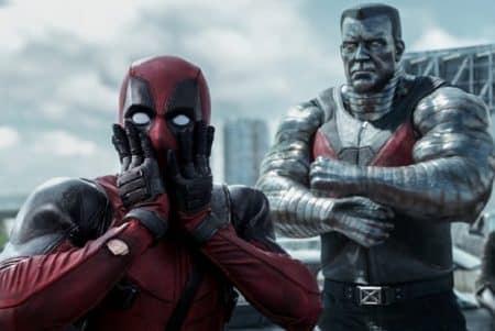 Deadpool 2: primi nomi per il ruolo di Domino