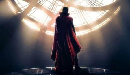 Doctor Strange – Controllare il fato e il destino (pod dal film)