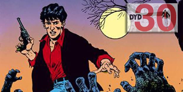 Undici storie esemplari di Dylan Dog, di Antonio Tentori