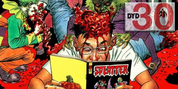 Essential 11: undici testate horror post-Dylan Dog