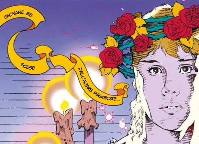 Fairy Tales: Craig Russell e le fiabe di Oscar Wilde