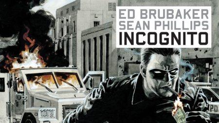 Incognito: nuovo sceneggiatore per il film
