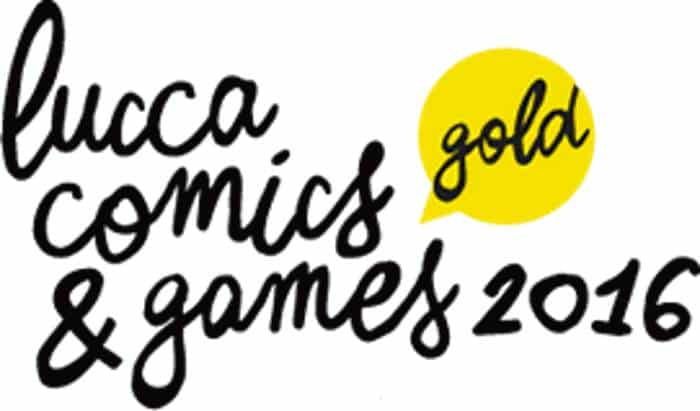 Appuntamenti Star Comics a Lucca Comics&Games 2016
