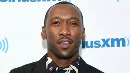 Mahershala Ali nel cast di Alita: Battle Angel