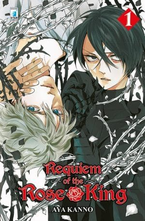 requiem_rose_king_star_Comics-e1476775288898_Notizie