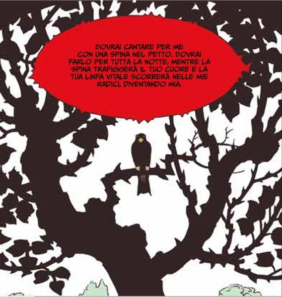 Fairy Tales: Craig Russell e le fiabe di Oscar Wilde_Recensioni