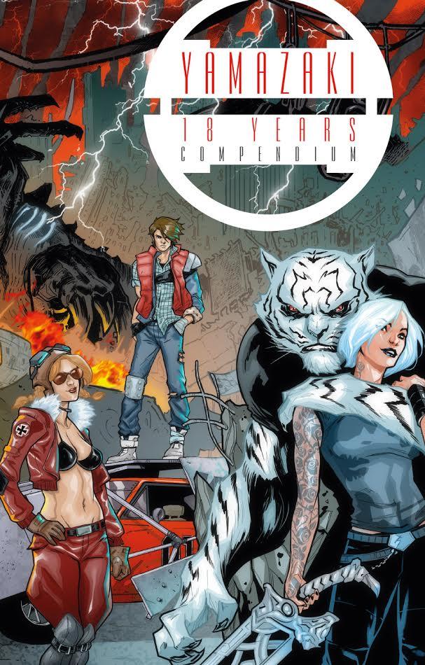 Le novità di Manfont per Lucca Comics & Games 2016