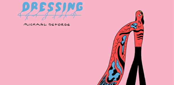 Nuove uscite Eris Edizioni: Dressing, Rufolo e Special Exits