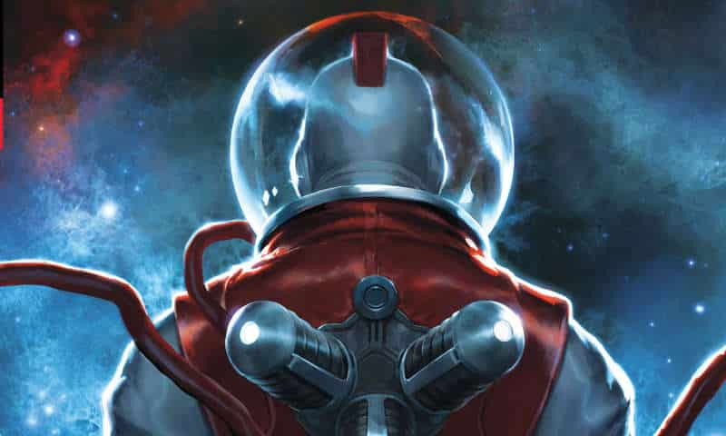 Divinity (Kindt, Hairsine)