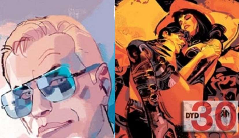 Dylan Dog: i personaggi nel nuovo corso  3) Antagonisti