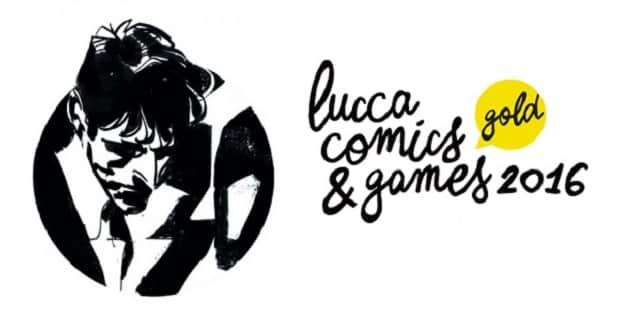 Lucca 2016: i trent'anni di Dylan Dog tra novità e riflessioni